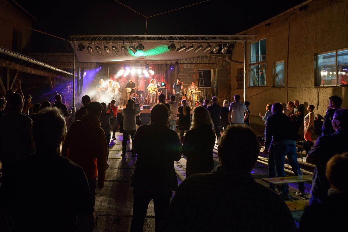 Rusticus Festival Schorba